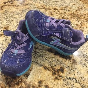Stride Rite tennis shoes size 5.5M